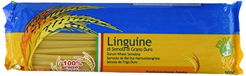 PROBIOS PASFB0005 Fettuccine, 6er Pack (6 x 500 g)