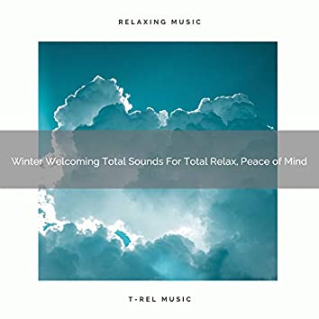 Winter Welcoming Total Sounds For Total Relax, Peace of Mind