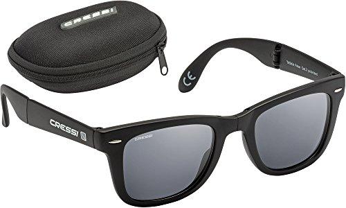 Cressi Taska Gafas Plegables, Unisex...