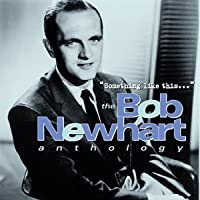 Something Like This-Bob Newhar