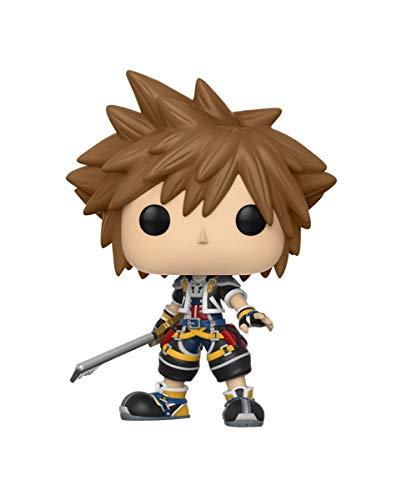 Horror-Shop Sora Kingdom Hearts Funko Pop!