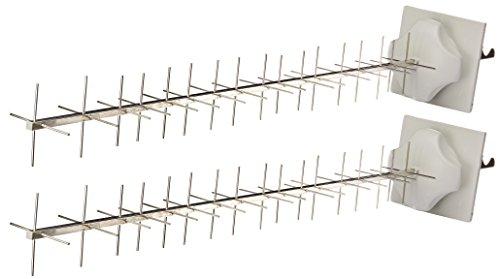 900 mhz yagi - 7