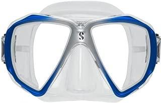 Spectra Low Volume 2 Window Dive Mask