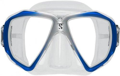 SCUBAPRO Spectra Low Volume 2 Window Dive Mask...