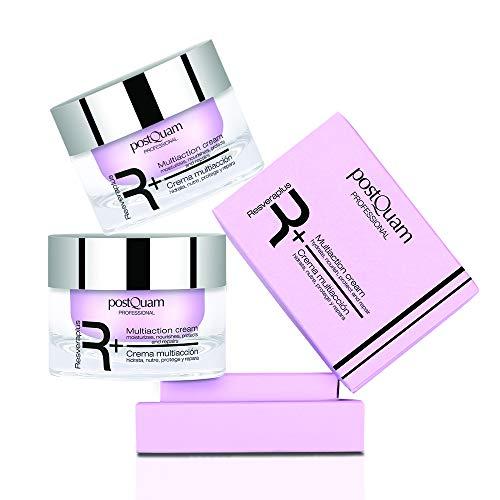 Pack - Resveraplus | Pack de 2 Crema Hidratante Antiedad para el Rostro - 50 ML