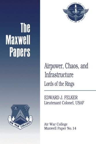 Airpower, Chaos, and Infrastructure: Lords of the Rings: Maxwell Paper No. 14