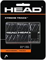 Head Supercomp Overgrip, Unisex, Negro, Talla única
