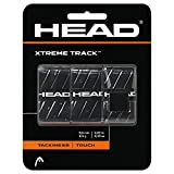 Head Supercomp Overgrip, Unisex, Negro, Talla única