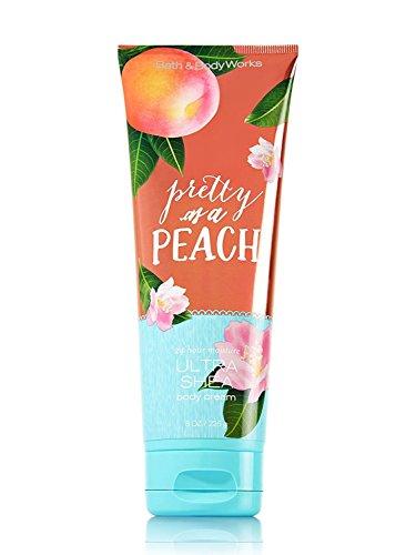 Crème pour le corps Pretty as a peach Bath and Body Works