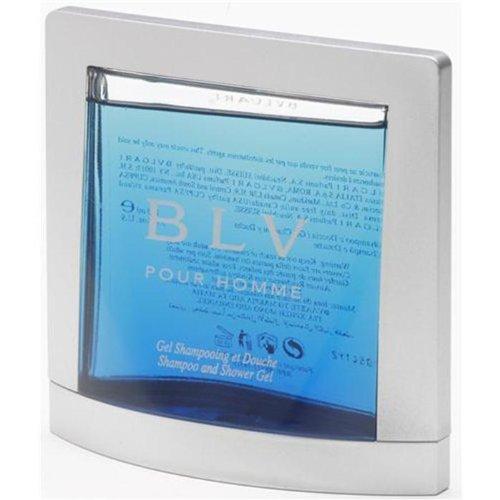BVLGARI BLV Pour Homme Shampoo & Shower Gel 200ml