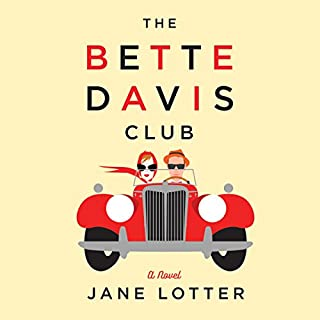 The Bette Davis Club cover art