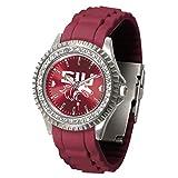 Southern Illinois Salukis Sparkle Women 's Watch