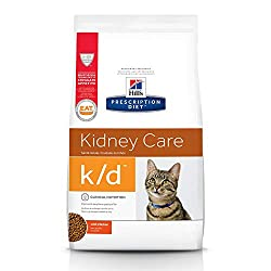 Dry Food Options for Renal Support