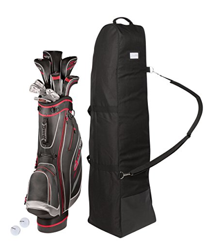 Athletico Padded Golf Travel Bag