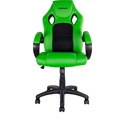 CHRRID10 - Bike It Rider Chair Kawasaki