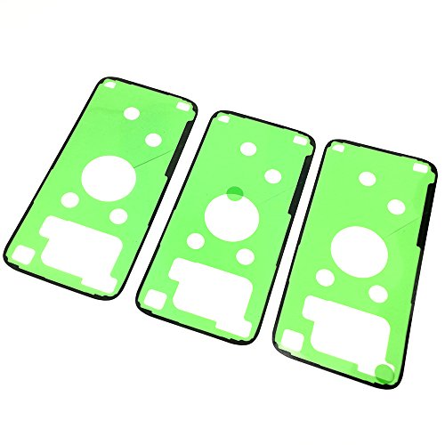 E-repair Back Cover Plate Adhesive Glue Replacement for Samsung Galaxy S7 Edge G935
