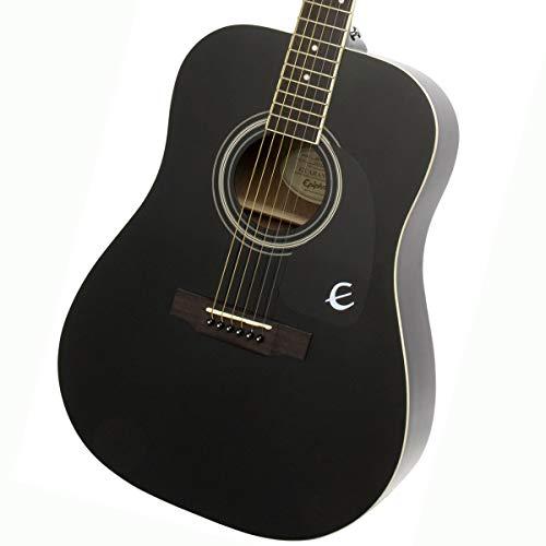 Epiphone エピフォン DR-100 EB エボニー アコースティックギター