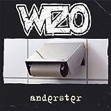 Songtexte von WIZO - Anderster