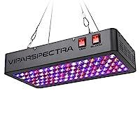 Get a ViparSpectra 450W LED grow light on Amazon.com!