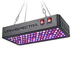 The Viparspectra 450 LED Grow Light