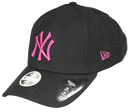 A NEW ERA Era Diamond Era 9forty Neyyan Gorra, Mujer, Dark Pink,...