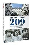 Les Enfants du 209 Rue Saint-Maur