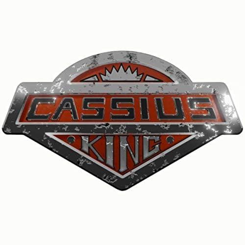Cassius King