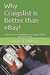 Why Craigslist is Better than eBay!