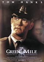 The Green Mile Poster (68cm x 101,5cm)
