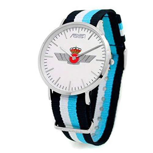 Reloj Aviador Rokiski Caballero AV-1153