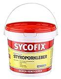 Sycofix–Pegamento de poliestireno (reutilizables)...