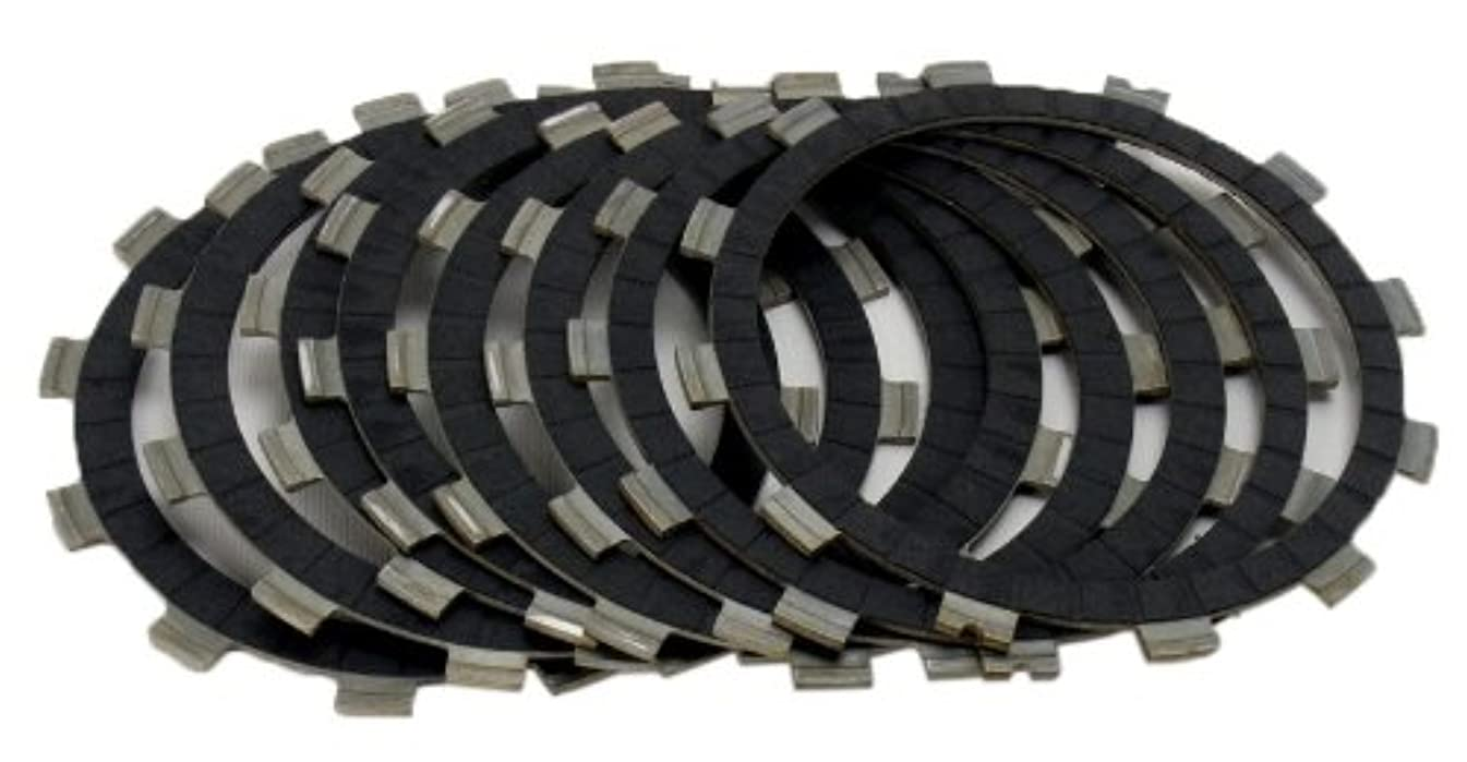 EBC Brakes CKF2335 DRCF Range Carbon Fiber Clutch Plate