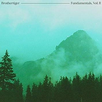 Fundamentals, Vol. II