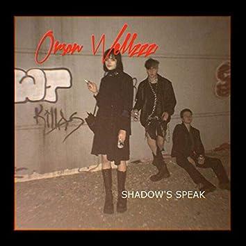 Shadow's speak (2nd album Outro)