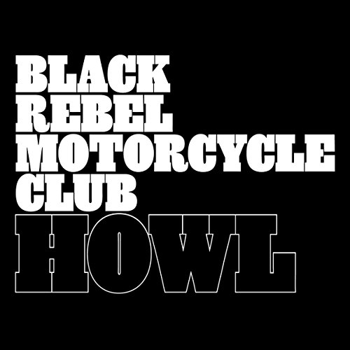 Howl [Vinyl LP]