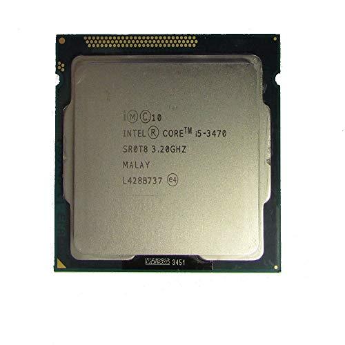 Intel SR0T8 CPU I5-3470