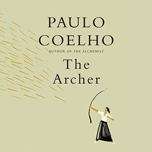 The Archer  By  cover art