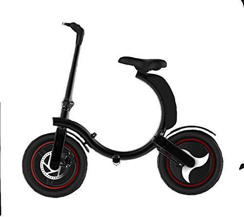 2 Wheels Folding Elektrische Scooter Met Towing Mode Volwassenen Kids EBike Hoverboard zhihao