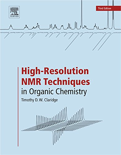 High-Resolution NMR Techniques in Organic Chemistry (English Edition)