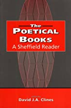 The Poetical Books: A Sheffield Reader