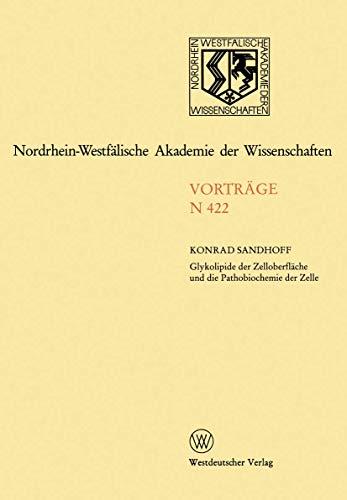 Nordrhein-Westfälische Akademie der Wissenschaften: Natur-, Ingenieur- und Wirtschaftswissenschaften