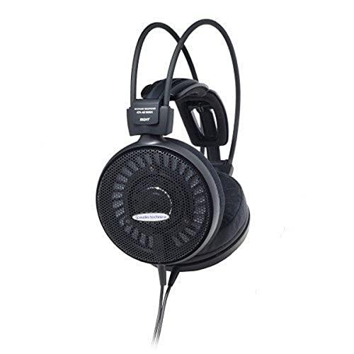 Audio Technica AUD ATHAD1000X Audiophile ATH-AD1000X Open-Air Dynamic Headphones