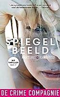 Spiegelbeeld (WP thriller Book 2)