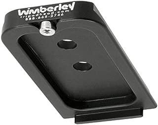 Wimberley AK-100 Sidekick Safety Plate - Made in USA