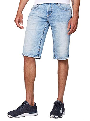 Camp David Herren Skater Jeans NI:CO im Vintage Style