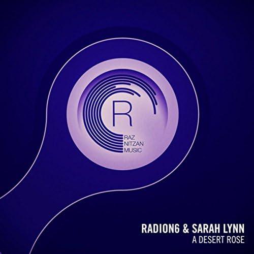 Radion6 & Sarah Lynn