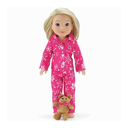 """Emily Rose 14 Inch Doll Clothes 