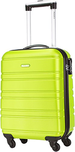 CHECK.IN Paradise Miami 4-Rollen Trolley 55 cm
