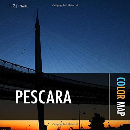 Pescara Color Map [Idioma Inglés]