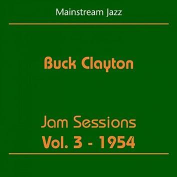 Mainstream Jazz (Buck Clayton - Jam Sessions Volume 3 1954)
